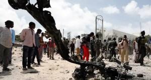 Somali capital Mogadishu