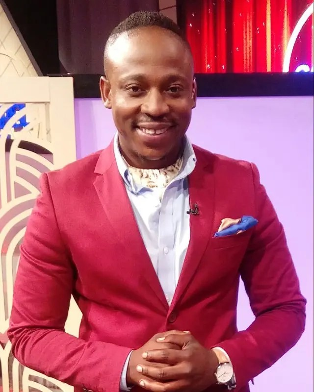 Thabiso Mokhethi