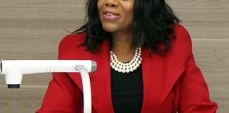 Thuli Madonsela