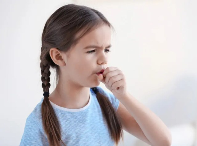 Types of coughs
