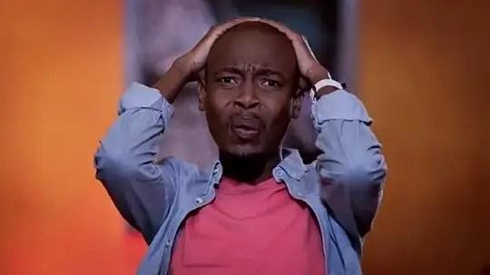 after tweeps heard nkululeko using wifi as a pickup line they understood