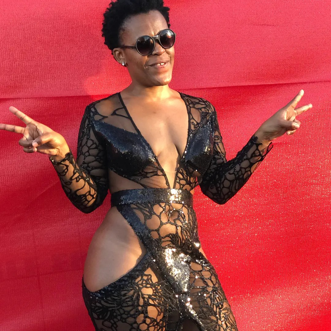 Zodwa Wabantu pictures: A list of the top 15 pictures in 2020