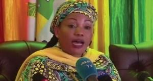Priscilla Chigumba