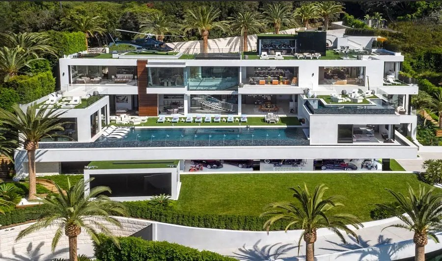 World's most expensive house: Pictures | News365 co za