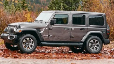 Photo of Jeep Things: What to Know About the All-New 2018 Wrangler