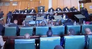 ConCourt Judges