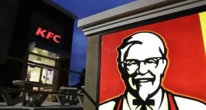 KFC manager