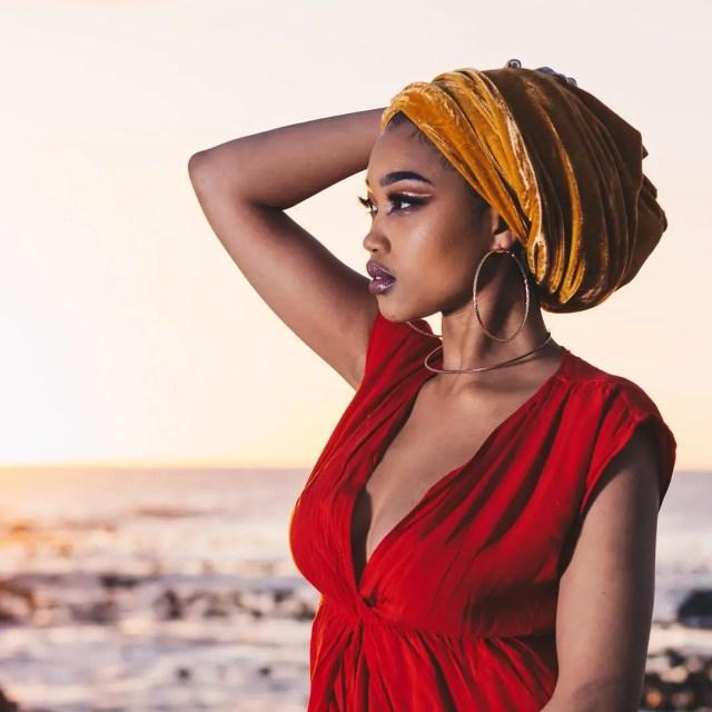 Nicole Nyaba