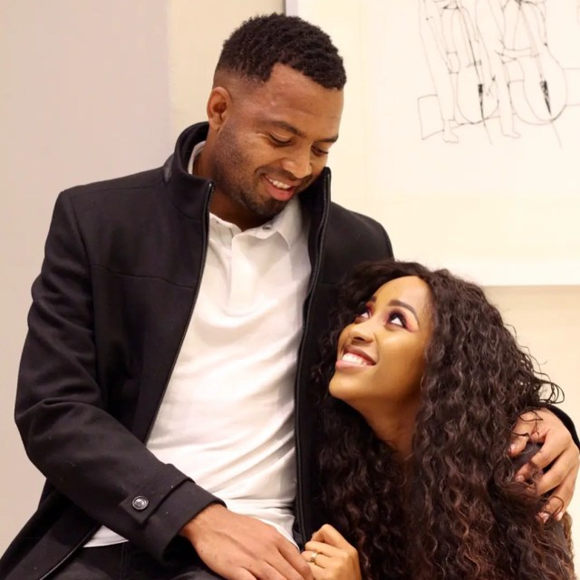 Sbahle and Khune