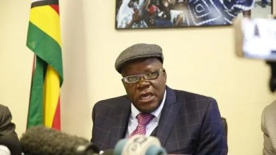 Photo of Biti 'found guilty' before trial