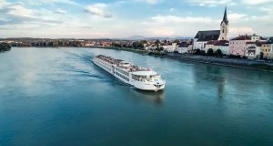 Boutique River Cruises