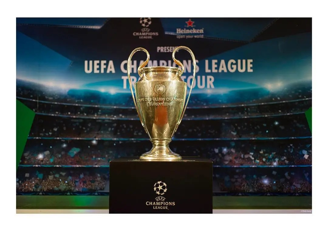 Champions League is back, today's fixtures full list | News365 co za