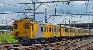 Joburg train crash