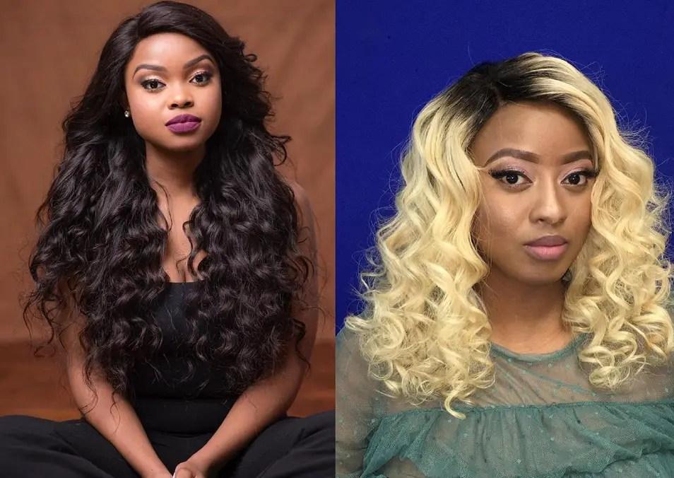 Fabulous Sisters of the day: Nelisa Mchunu and Londeka Mchunu: Pictures | News365.co.za