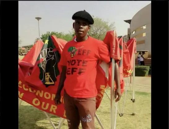 Mphahlele Phasoane