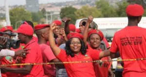 EFF Students