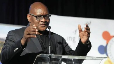 Photo of Makhura vows to escalate COVID-19 testing in Gauteng's informal settlements