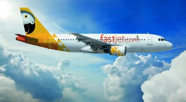 Fastjet