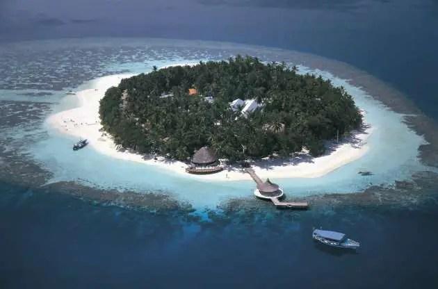Ihuru Island