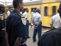 Metrorail Security