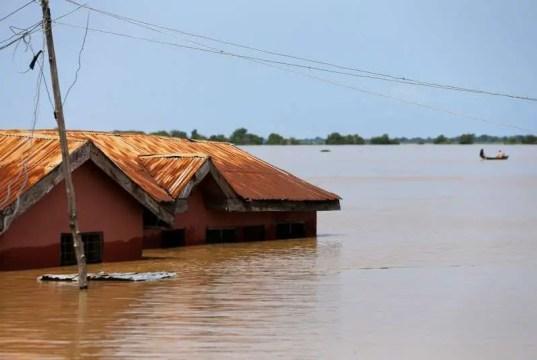 Nigeria floods