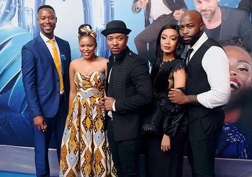 The Queen Mzansi - The Queen Teasers November 2018 – Episodes, Dates & Time