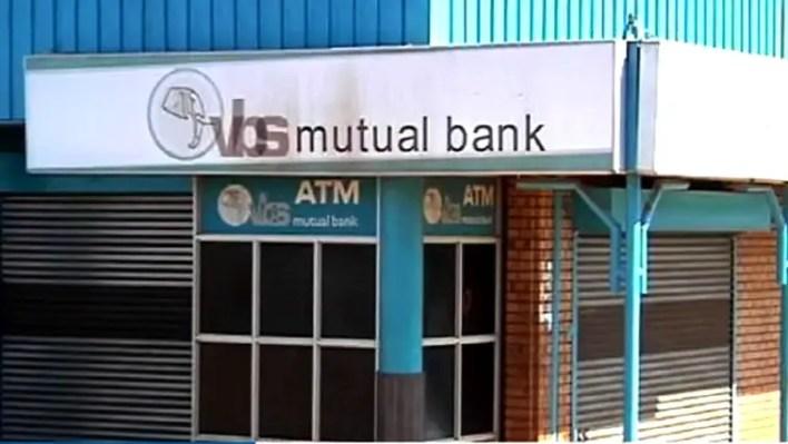 VBS Mutual Bank