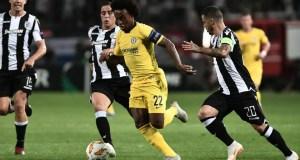 Chelsea v PAOK