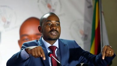 Photo of Chamisa's MDC calls for Sadc, AU intervention