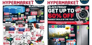 Pick n Pay Black Friday Deals