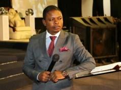 Prophet Bushiri