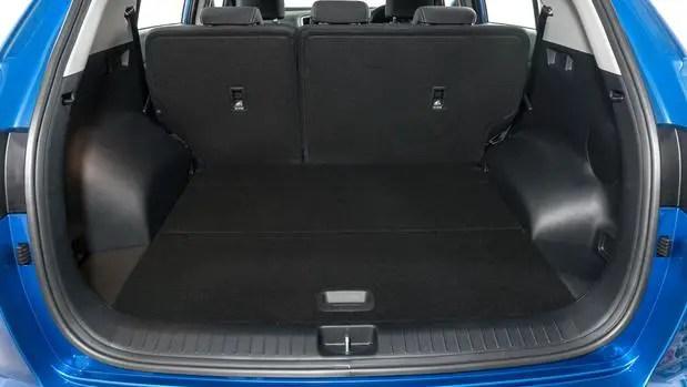 Rav4 SUV back