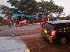 Rusape Accident