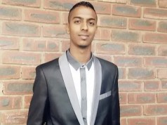 Tevin Govender