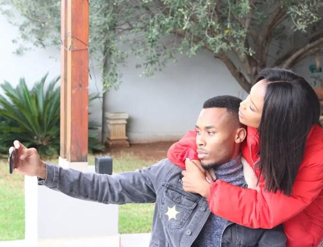 Zulu Mkathini and Ayanda