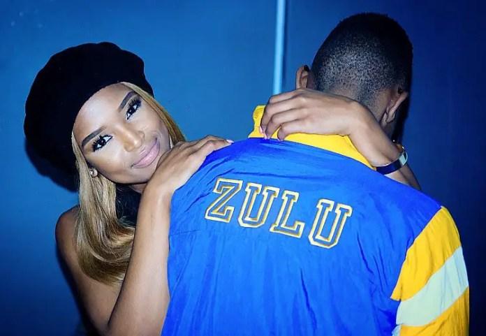 Zulu and Ayanda