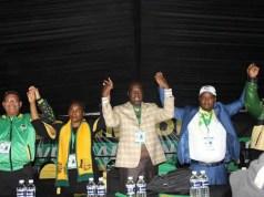 ANC Limpopo
