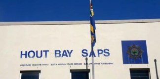 Camps Bay police station
