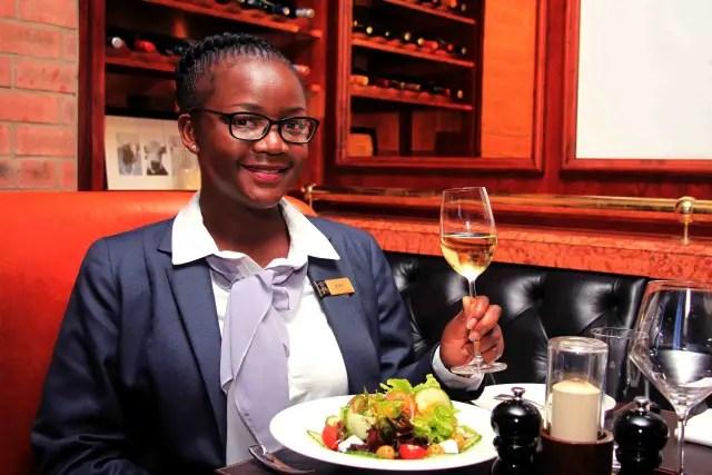 Junior Restaurant Manager