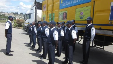 Photo of Grade C Security officers Needed – Apply Now
