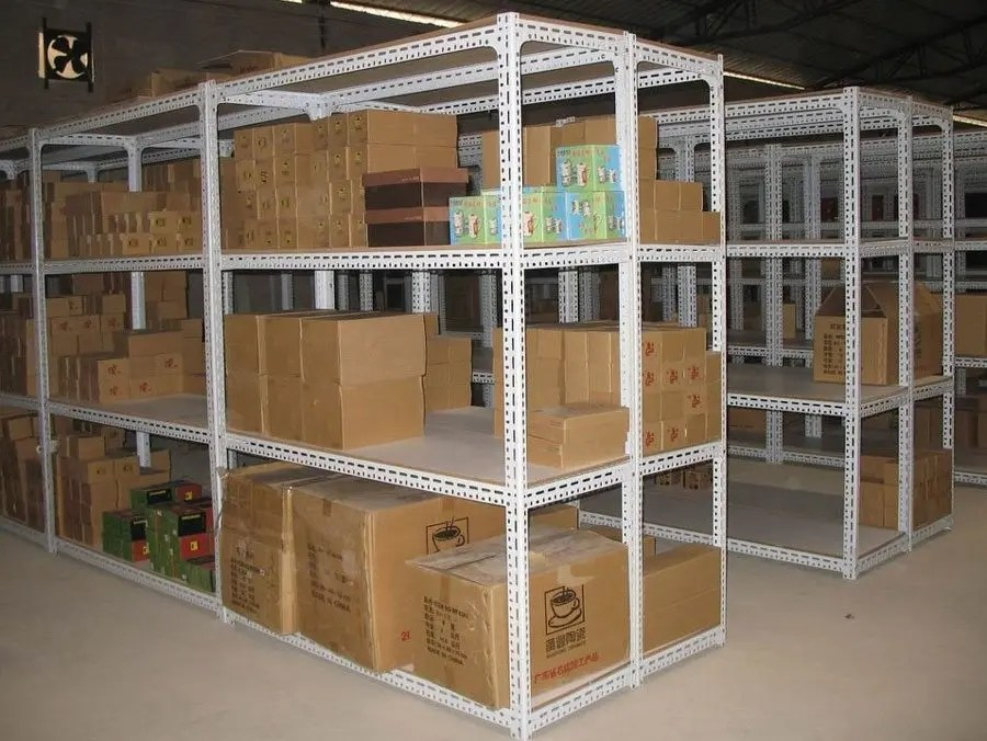 Shelves Picker And Storeroom Salary R8 350 Per Month