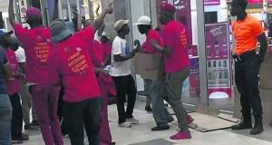 Vodacom stores
