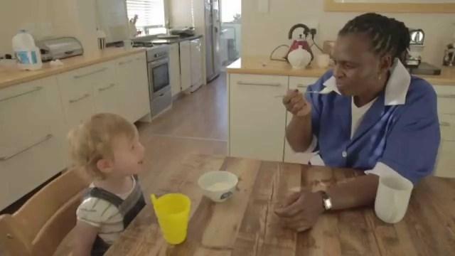 Childcare or Babysitter