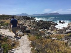 Kleinmond Main Beach
