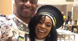 Nomzamo and Arthur