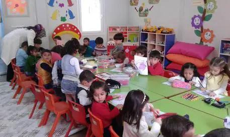 Nursery School Teacher