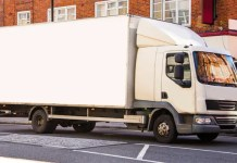 Retail Delivery Driver