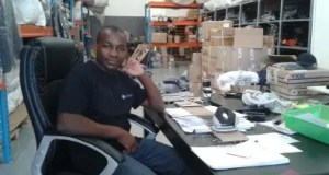 Storeman