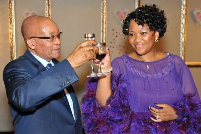 Tobeka Stacie Madiba