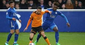 Wolverhampton vs Leicester